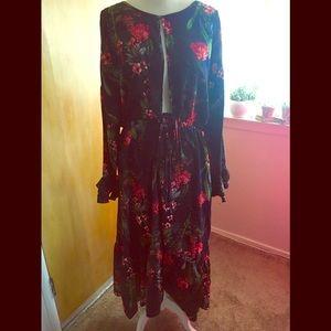 Light weight SHEIN dress